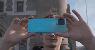 Серия Realme 8: никаких чипов MediaTek в 4G-версиях