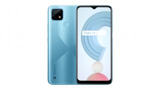 Успей купить выгодно Realme C21, смарт-камеру Xiaovv и наушники Havit