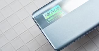 Готовится к выходу Realme V25