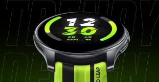 Дебютировали смарт-часы Realme Watch T1: быстрая зарядка и 110 спортивных режимов