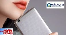 Xiaomi Redmi 3 доступен к заказу в интернет-магазине Geekbuying.com по цене $139.99
