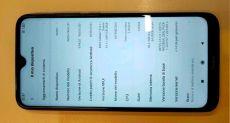 Redmi Note 8T на «живых» фото