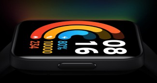 Redmi Watch 2 дебютирует в паре с Redmi Note 11