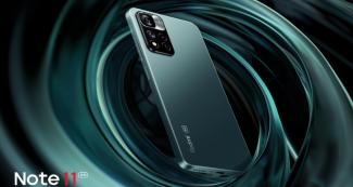 Redmi Note 11 Pro показал свою мощь в бенчмарке