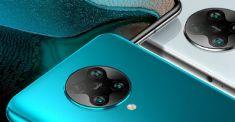 Больше о Redmi K30 Pro: защита от брызг и предсказания о цене