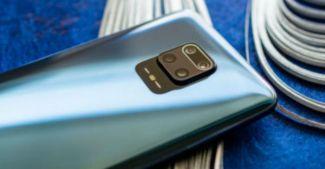 Poco M2 Pro почти полная копия Redmi Note 9 Pro. Но отличия имеются