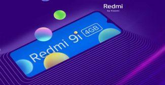 Готовят премьеру Redmi 9i: много бюджетников не бывает