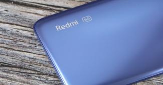 Redmi Note 10T представят 23 июня