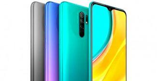 Убийца Realme от Xiaomi прошёл сертификацию — Redmi 9A на подходе