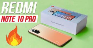Redmi Note 10/Note 10 Pro и Redmi Note 10S для глобального рынка: все, что нужно знать о будущих хитах продаж