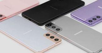Утекли цены на новые Samsung Galaxy S21, а также Galaxy S21+ засветился в первом обзоре