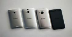 Опрос: какой смартфон HTC стоит возродить?