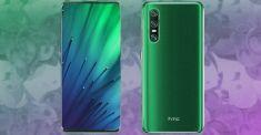 HTC объявила дату презентации нового смартфона. Здесь всё, что мы о нём знаем
