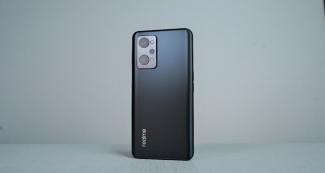 Объявлена дата анонса Realme GT Neo 2T