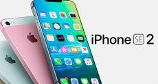 Слух: iPhone 12 Pro Max будет иметь 6 Гб ОЗУ, а iPhone SE 2 выйдет в марте