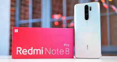 Обзор Redmi Note 8 Pro - без сомнений новый хит