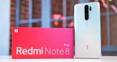 Обзор Redmi Note 8 Pro - без сомнений новый хит