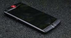Ulefone готовит смартфон в стиле устройств Vertu