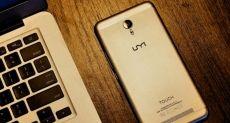 UMi Touch получит модификацию с Windows 10