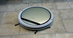 Робот-пылесос ILIFE V50 доступен со скидкой