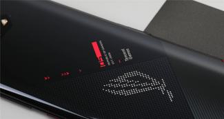 Asus готовит улучшенную версию ROG Phone 5