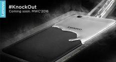 Lenovo представит международную версию модели Lemon 3 на MWC 2016