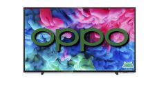В сети появились официальные изображения, подтверждающие разработку OPPO Smart TV