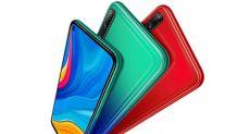 Дебют Huawei Enjoy 10 Plus назначен на 18 октября