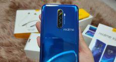 Галерея «живых» снимков Realme X2 Pro