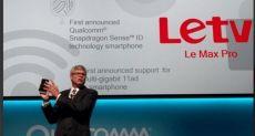 Официально: LeTV Max Pro – первый смартфон с Snapdragon 820