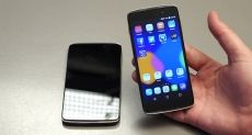 Смартфоны Alcatel Idol 3 начали получать обновление до Android 6.0 Marshmallow