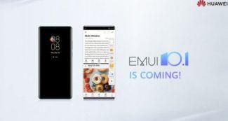 На какие устройства придет глобальная версия EMUI 10.1/Magic UI 3.1 уже в июне