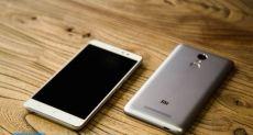 Xiaomi Mi5 не получит 2К дисплей