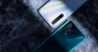 Бенчмарк открыл ряд деталей о Realme X3 Pro