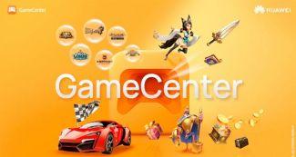 Huawei запустила игровую платформу GameCenter