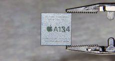 Чип Apple A14 может быть сравним с лучшими настольными решениями