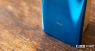 Poco готовит ответ OnePlus Nord