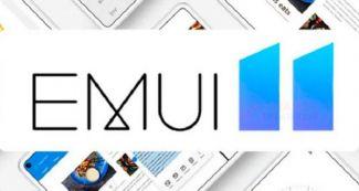 Когда появится EMUI 11 и что нового предложит