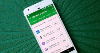 Количество загрузок приложений из Google Play и App Store бьет рекорды
