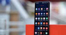 OnePlus тестирует продвинутый ночной режим в OxygenOS