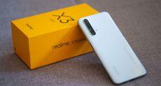 Дебют Realme X3 SuperZoom: полуфлагман с камерой-перископом