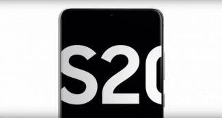 Бенчмарк раскрыл ряд деталей о Samsung Galaxy S20 Lite