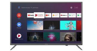 KIVI создаст смарт-телевизоры в коллаборации с Google