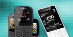 Кнопочный телефон Nokia на базе Android засветился на видео