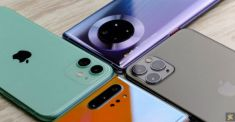 Неутешительные итоги февраля на рынке смартфонов