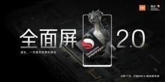 Официально: Xiaomi Mi MIX 2 придет с Snapdragon 835