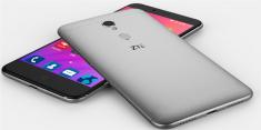 ZTE Blade A2S — новый бюджетный «китаец»