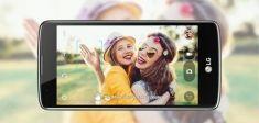 LG K8 (LG K350N) получит 5-дюймовый HD-дисплей, процессор MT6735, 1.5/8 ГБ памяти и аккумулятор на 2125 мАч