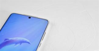 Meizu 18 Chinese White Dolphin Rare Edition предложил белую переднюю панель