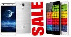 Купить Umi Hammer и Elephone P7000 Pioneer по купону